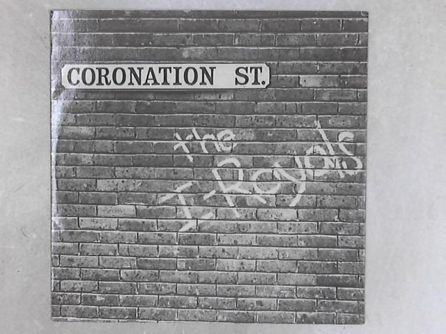 Coronation St. 12in Single By The I-Royals