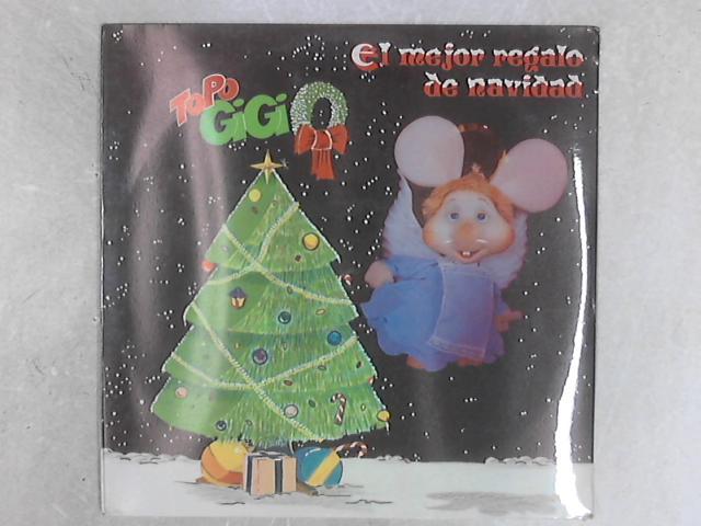 El Mejor Regalo De Navidad 12in Single by Topo Gigio