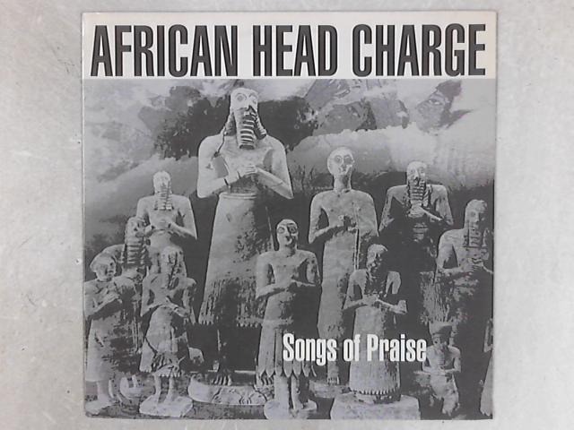 Songs Of Praise LP by African Head Charge