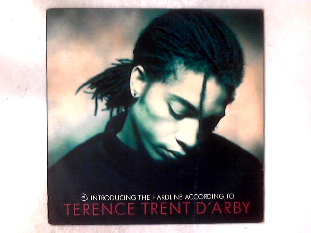Introducing The Hardline According To Terence Trent D'Arby LP by Terence Trent D'Arby