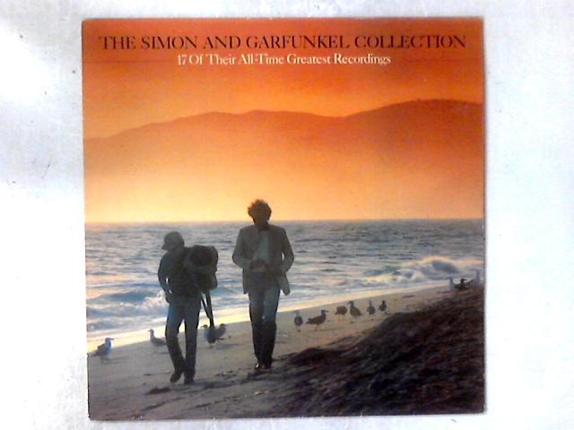 The Simon And Garfunkel Collection LP COMP by Simon & Garfunkel