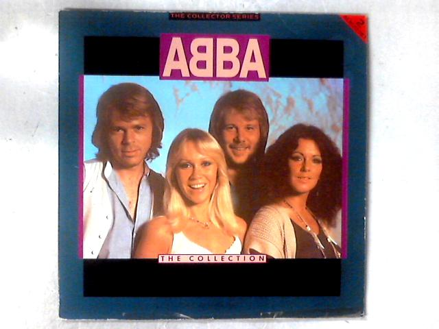The Collection 2xLP COMP GATEFOLD by ABBA