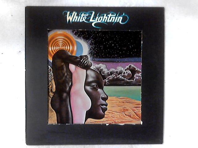 White Lightnin' LP By White Lightnin' (3)