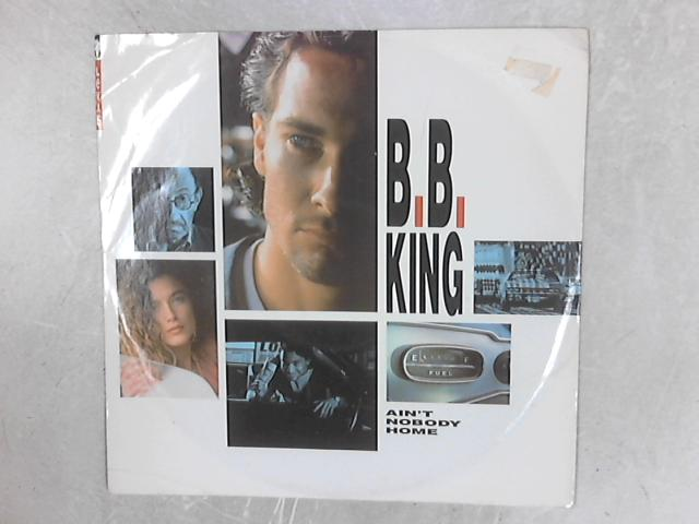 Ain't Nobody Home 12in Single by B.B. King