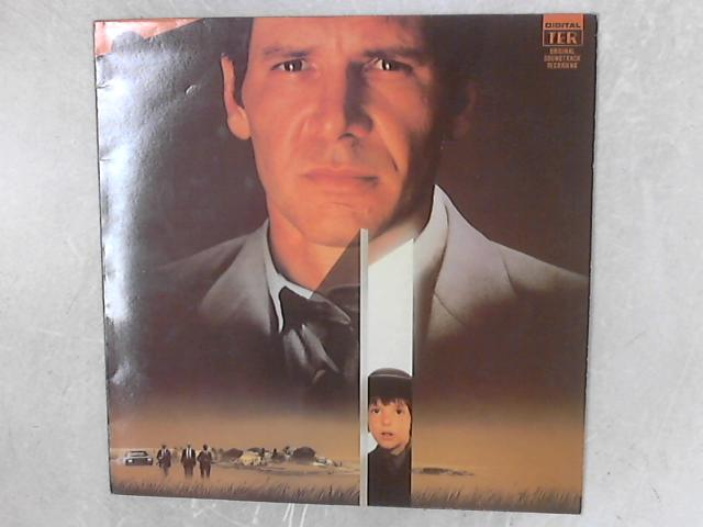 Witness OST LP By Maurice Jarre