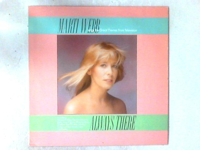 Always There LP by Marti Webb