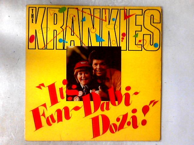 It's Fan-Dabi-Dozi! LP by The Krankies