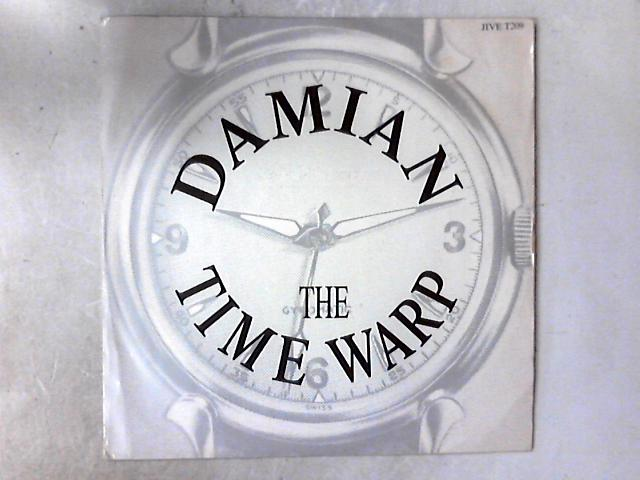 The Time Warp 12in by Damian