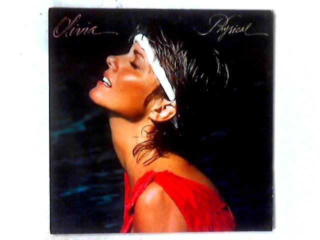 Physical LP GATEFOLD by Olivia Newton-John