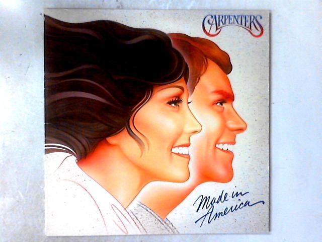Made In America LP by Carpenters