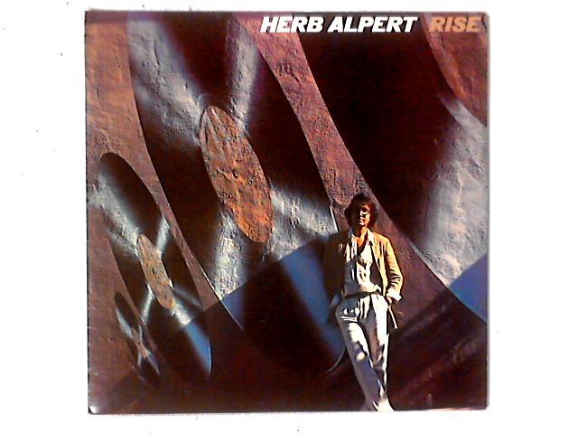 Rise LP By Herb Alpert