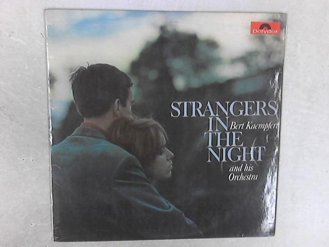 Strangers In The Night LP By Bert Kaempfert & His Orchestra