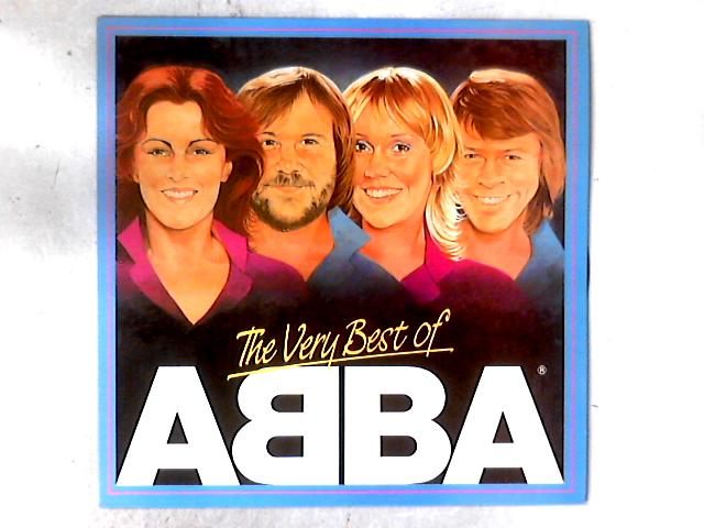 The Very Best Of ABBA LP COMP By ABBA