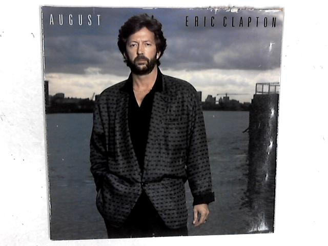 August LP by Eric Clapton