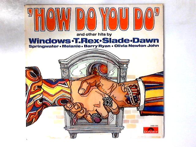 'How Do You Do' And Other Hits LP COMP By Various