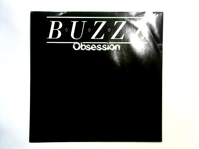 Obsession 12in By Buzzz