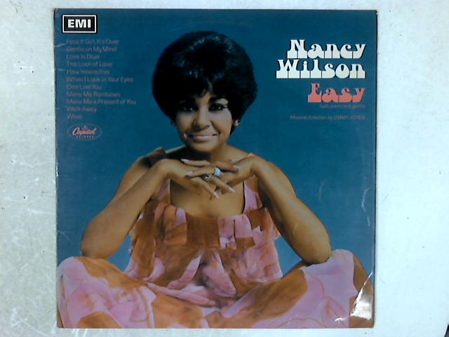 Easy LP By Nancy Wilson