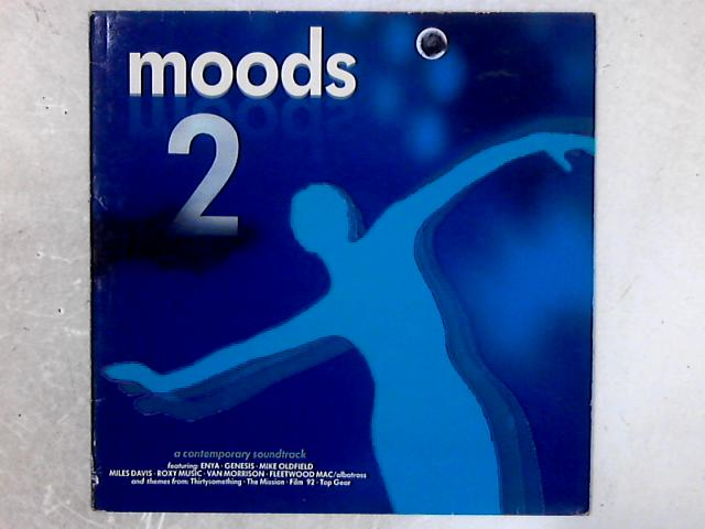 Moods 2 COMP LP By Various