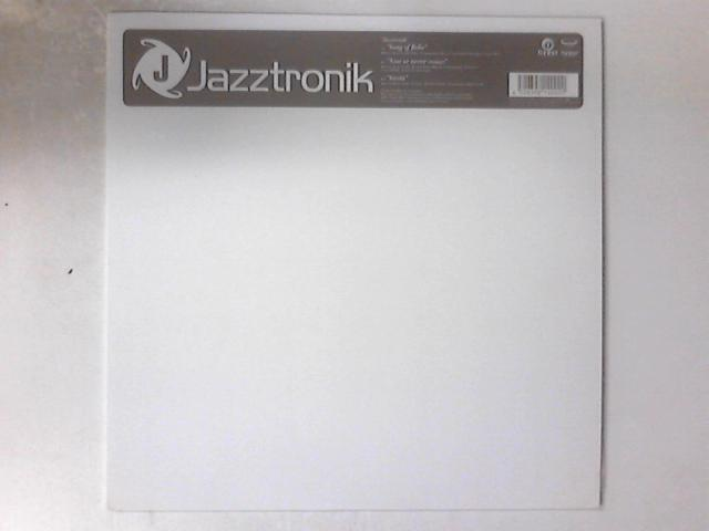 Song Of Bebe / Now Or Never (Remix) / Siesta 12in By Jazztronik