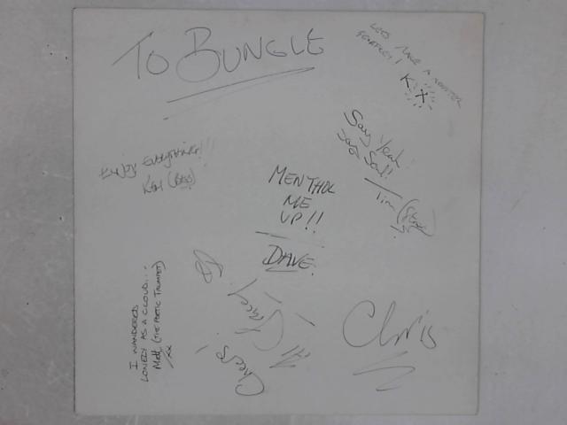 Soul Limbo 12in Single By Stax Bodene