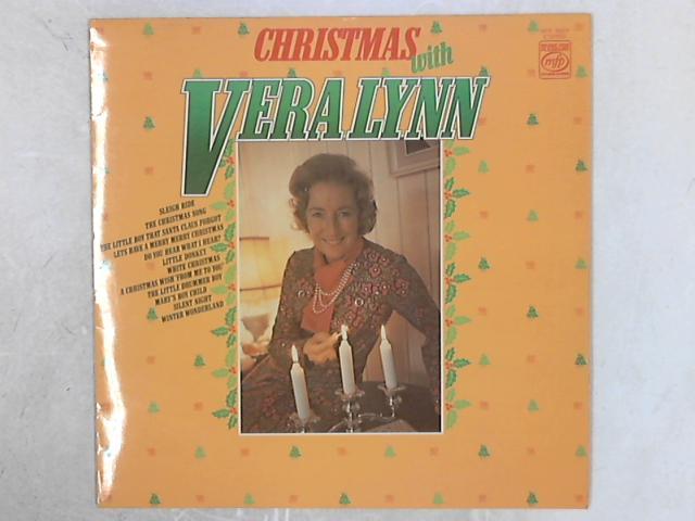 Christmas With Vera Lynn LP By Vera Lynn