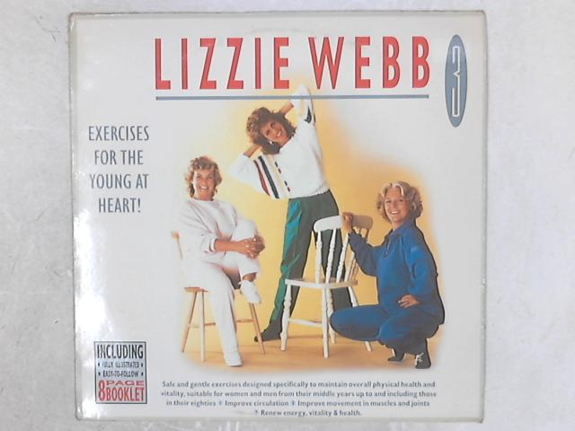 Exercises For The Young At Heart! LP by Lizzie Webb