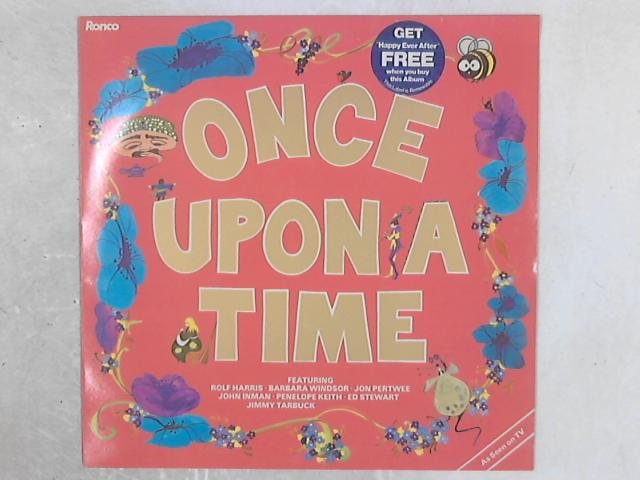 Once Upon A Time COMP LP by Various