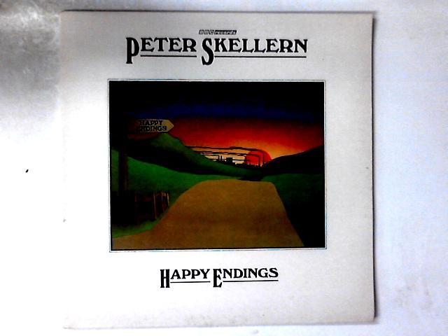 Happy Endings LP GATEFOLD By Peter Skellern