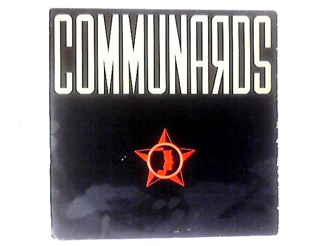 Communards LP by The Communards