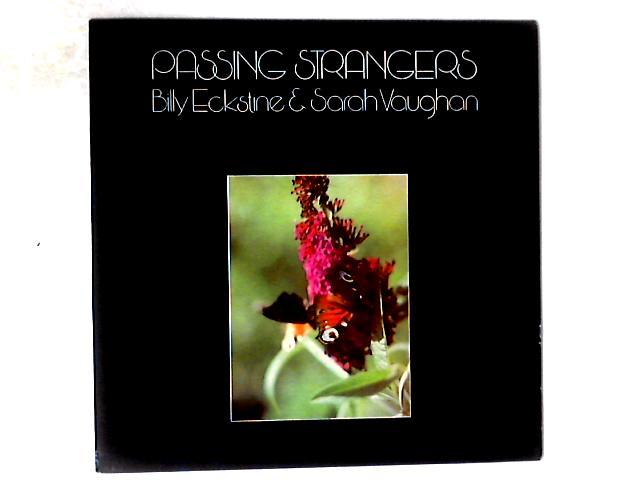 Passing Strangers LP By Billy Eckstine
