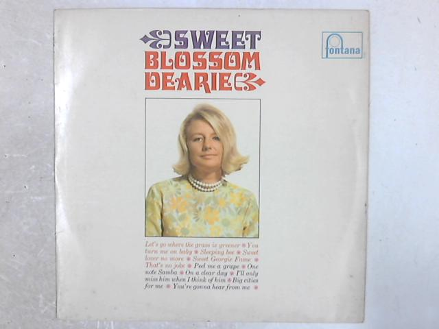 Sweet Blossom Dearie LP By Blossom Dearie
