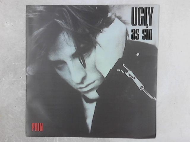 Pain 12in Single By Ugly As Sin