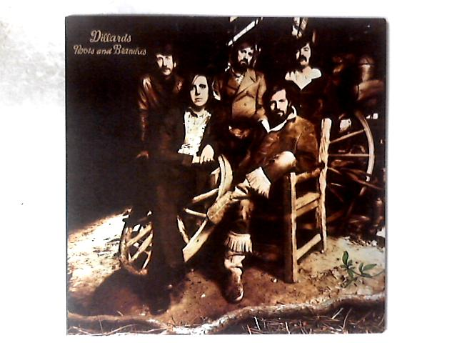 Roots And Branches LP GATEFOLD By The Dillards