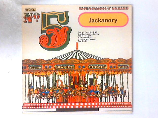 Jackanory LP By Various