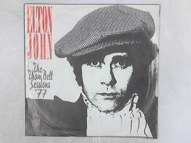 The Thom Bell Sessions '77 12in Single By Elton John