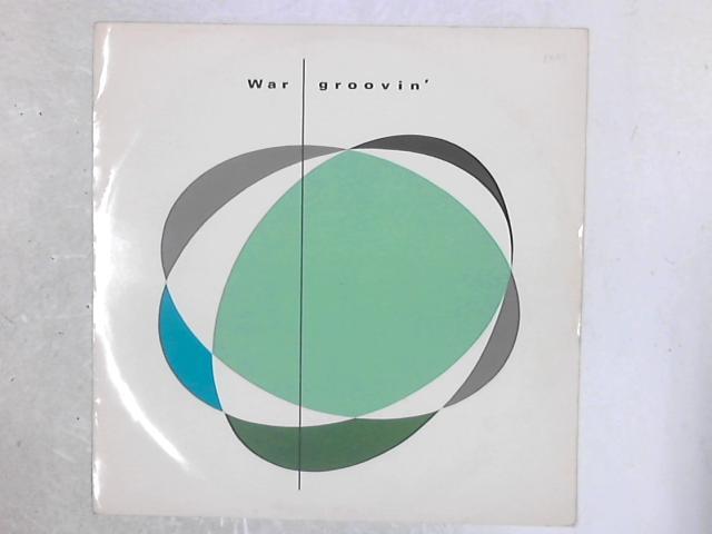 Groovin' 12in Single By War