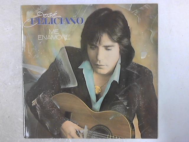 Me Enamore LP By Jos Feliciano