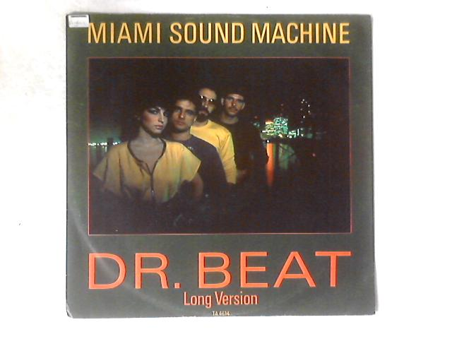 Dr. Beat 12in By Miami Sound Machine