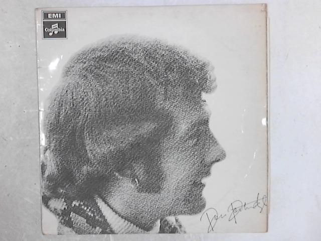 Don Partridge LP By Don Partridge