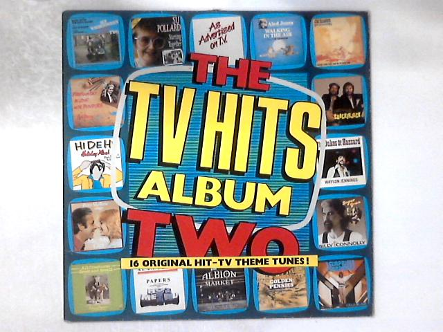 The TV Hits Album Two LP COMP By Various