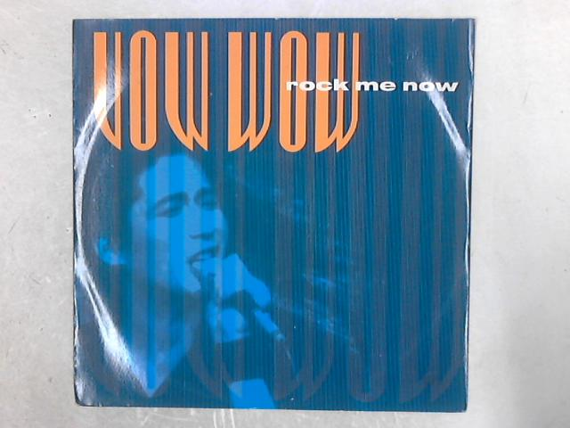Rock Me Now 12in Single By Vow Wow