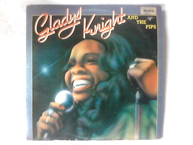 Gladys Knight And The Pips 2xLP COMP GATEFOLD By Gladys Knight And The Pips