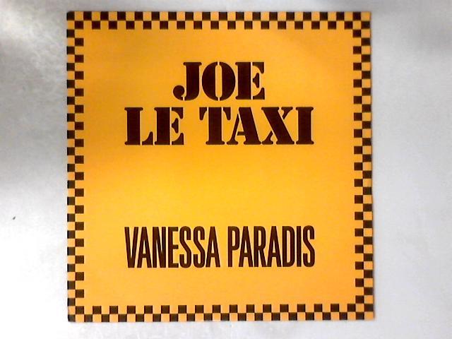 Joe Le Taxi 12in By Vanessa Paradis