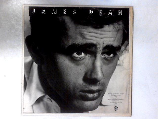 James Dean LP By James Dean