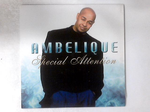 Special Attention LP By Ambelique