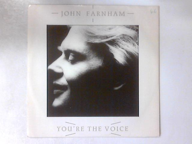 You're The Voice 12in by John Farnham