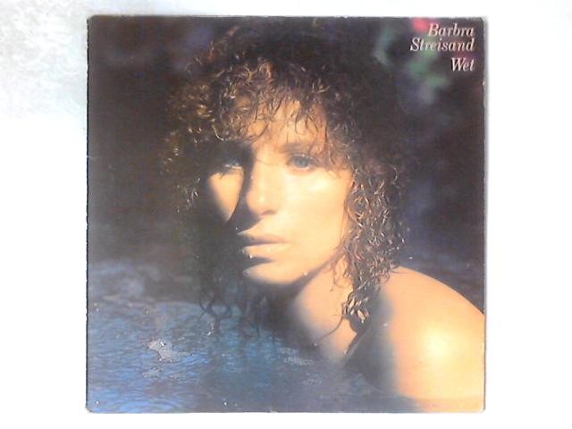 Wet LP by Barbra Streisand