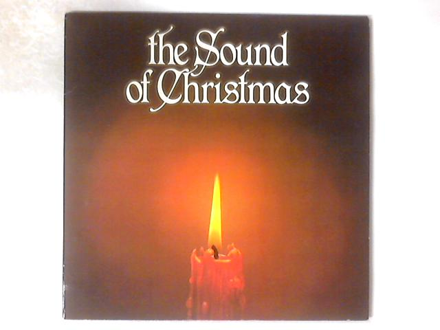 The Sound Of Christmas 2xLP GATEFOLD by Various