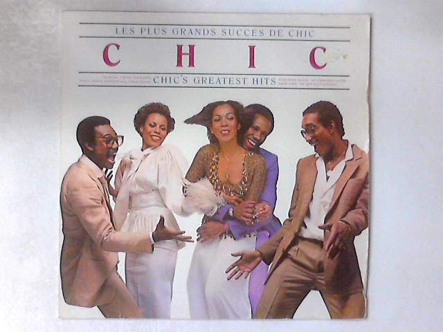 Les Plus Grands Succes De Chic = Chic's Greatest Hits LP COMP by Chic