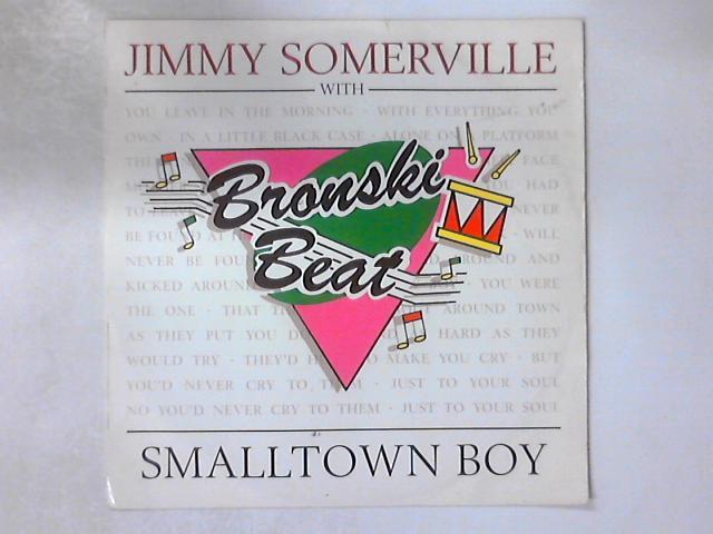 Smalltown Boy 12in by Jimmy Somerville